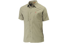 Fjällräven Men's Hjort SS Shirt light beige